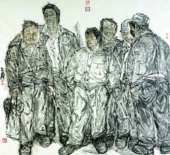 中国风格路时代丹青鈥斎判忝朗踝髌氛估乐泄髌